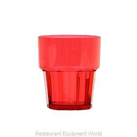 Thunder Group PLPCTB108RD Glassware, Plastic