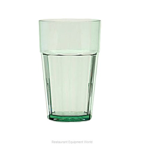 Thunder Group PLPCTB116GR Tumbler Plastic (Magnified)