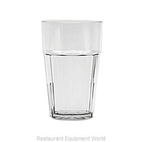 Thunder Group PLPCTB120CL Tumbler, Plastic