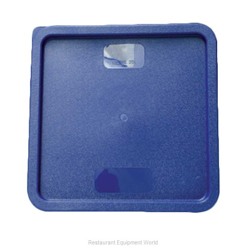 Thunder Group PLSFT121822C Food Storage Container Cover