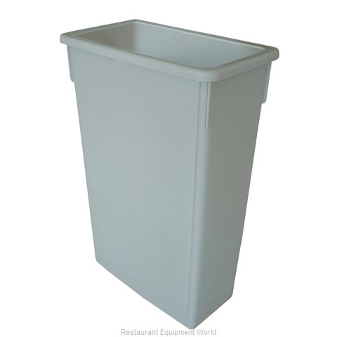 Thunder Group PLTC023G Trash Garbage Waste Container Stationary