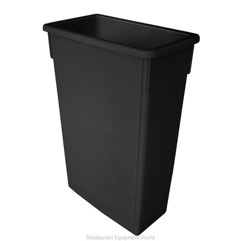 Thunder Group PLTC023K Trash Receptacle, Indoor