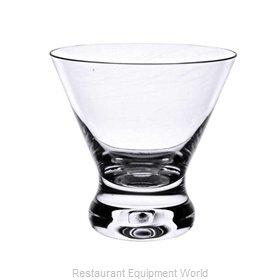 Thunder Group PLTHCG008C Glassware, Plastic