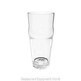 Thunder Group PLTHEP016C Glassware, Plastic