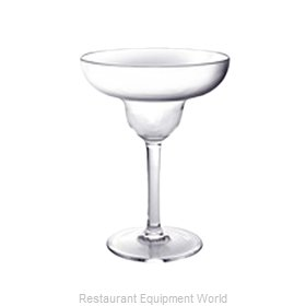 Thunder Group PLTHMR011C Glassware, Plastic