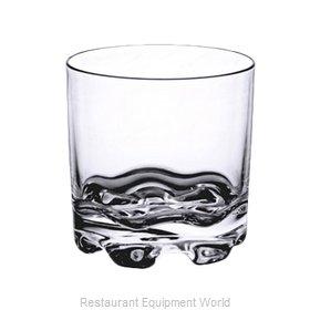 Thunder Group PLTHRG012C Glassware, Plastic