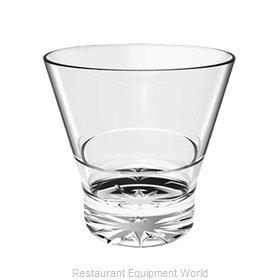 Thunder Group PLTHRG210C Glassware, Plastic
