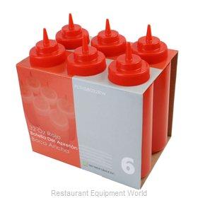 Thunder Group PLTHSB024RW Squeeze Bottle