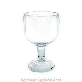 Thunder Group PLTHSN024C Glassware, Plastic