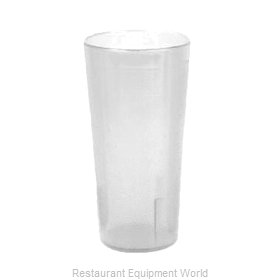 Thunder Group PLTHTB032TC Tumbler, Plastic
