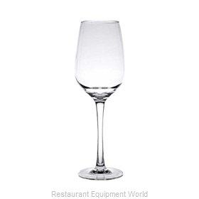 Thunder Group PLTHWG011RC Glassware, Plastic
