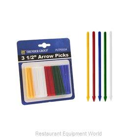 Thunder Group PLTP050A Picks, Plastic