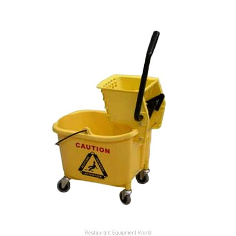 Thunder Group PLWB361B Mop Bucket