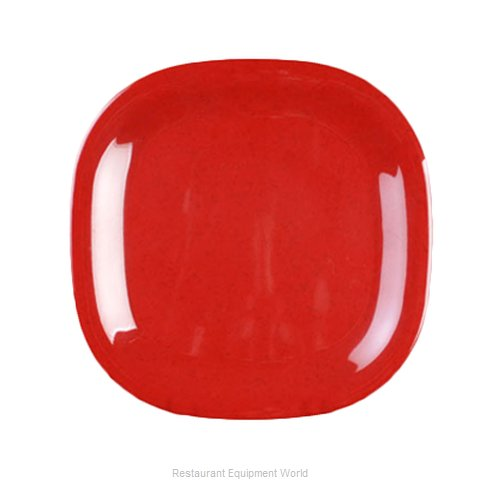 Thunder Group PS3010RD Plate, Plastic