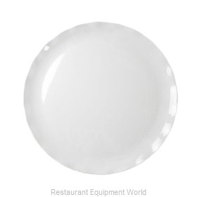 Thunder Group RF1016W Plate, Plastic