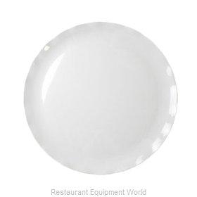 Thunder Group RF1018W Plate, Plastic