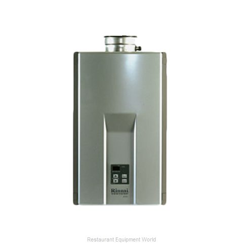 Thunder Group RL94IN Water Heater Tankless Gas