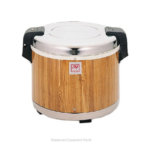 Thunder Group SEJ18000 Rice Warmer (Magnified)