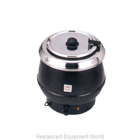 Thunder Group SEJ31000TW Soup Kettle
