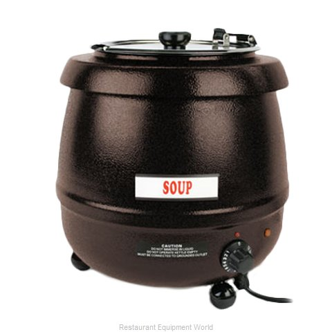 Thunder Group SEJ32000C Soup Kettle