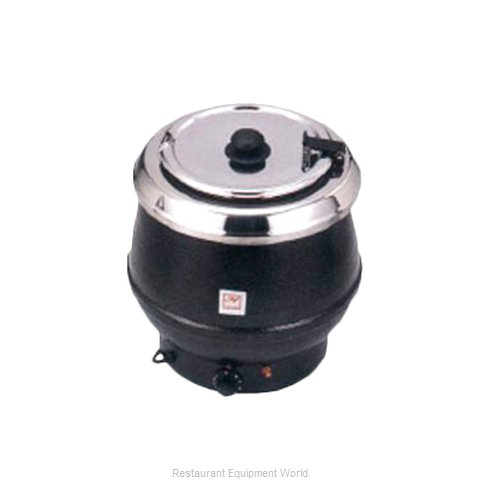 Thunder Group SEJ32000TW Soup Kettle (Magnified)