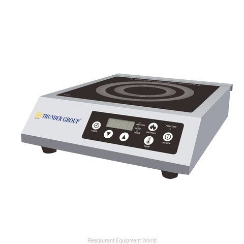 Thunder Group SEJ45000C Induction Range Warmer, Countertop