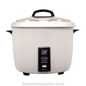 Thunder Group SEJ50000T Electric Rice Cooker & Warmer