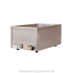 Thunder Group SEJ80000 Food Pan Warmer, Countertop