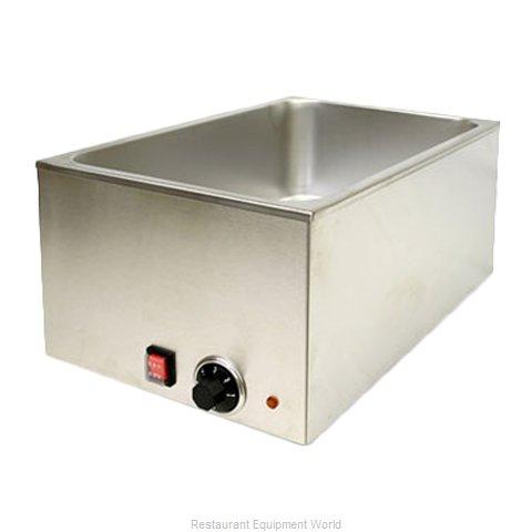 Thunder Group SEJ80000C Food Pan Warmer, Countertop