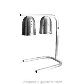 Thunder Group SEJ90000 Heat Lamp, Bulb Type