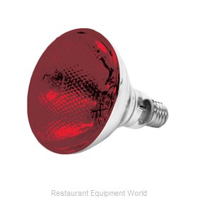 Thunder Group SEJ90001R Heat Lamp Bulb