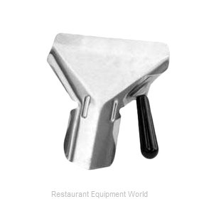 Thunder Group SLFFB001R French Fry Scoop