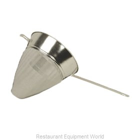 Thunder Group SLKCP208 Chinois/Bouillon Strainer