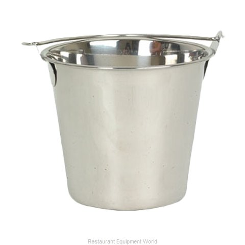 Thunder Group SLPAL013 Bucket Pail (Magnified)