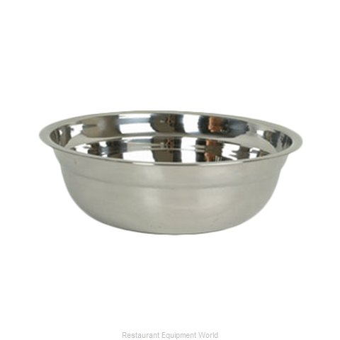 Commercial Kitchen Equipment Metal Mixing Bowls