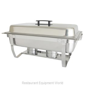 Thunder Group SLRCF001F Chafing Dish