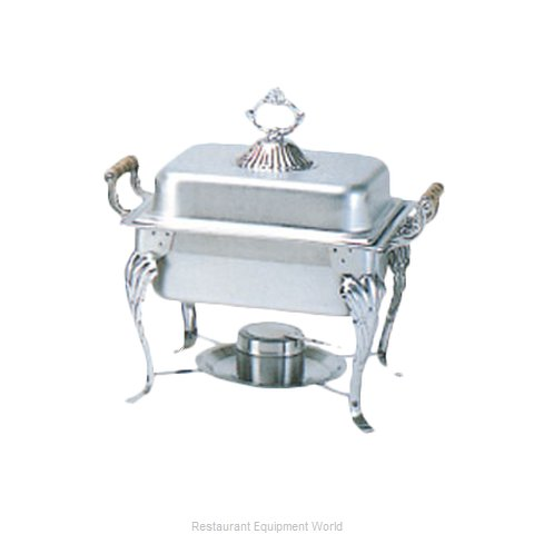 Thunder Group SLRCF0825 Chafing Dish (Magnified)