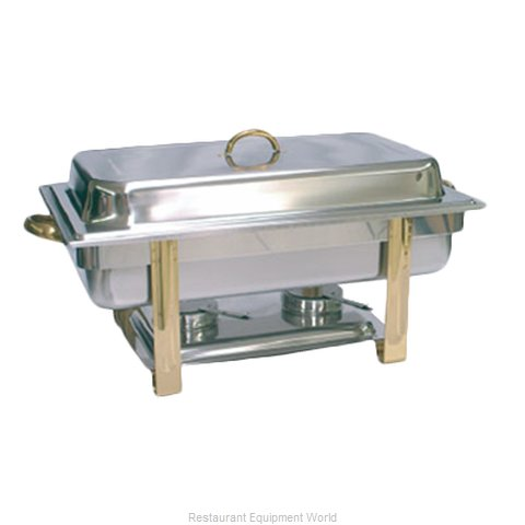 Thunder Group SLRCF0833GH Chafing Dish