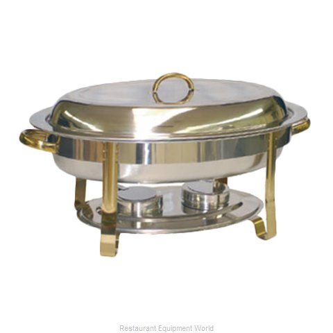 Thunder Group SLRCF0836GH Chafing Dish (Magnified)