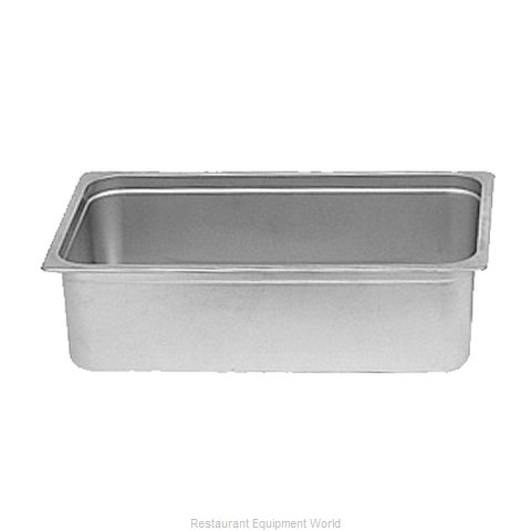 Thunder Group SLRCF111 Chafing Dish Water Pan