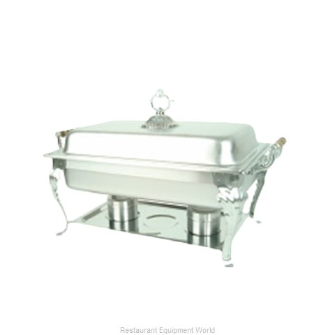 Thunder Group SLRCF8532 Chafing Dish (Magnified)