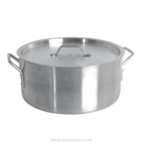 Thunder Group SLSBP020 Brazier Pan (Magnified)