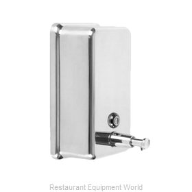 Thunder Group SLSD040V Soap Dispenser