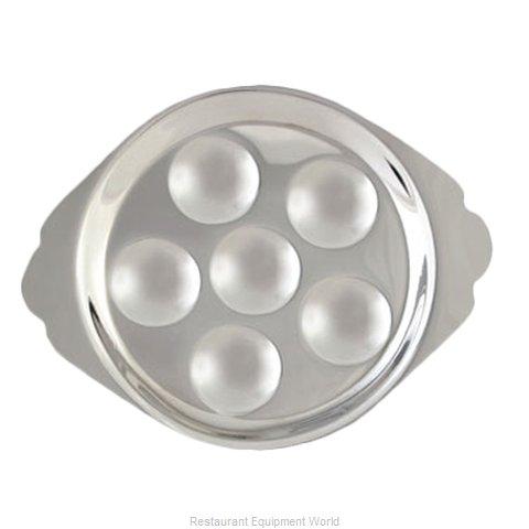 Thunder Group SLSN006D Snail Dish