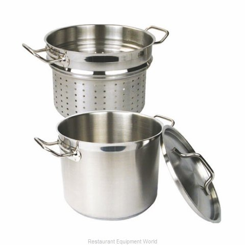 Thunder Group SLSPC020 Induction Pasta Cook Pot