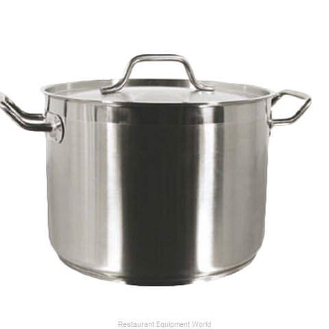 Thunder Group SLSPS024 Induction Stock Pot