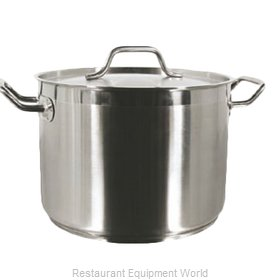 Thunder Group SLSPS040 Induction Stock Pot