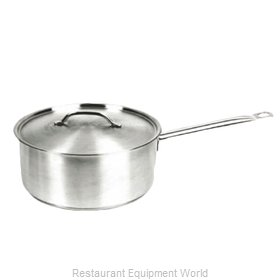 Thunder Group SLSSP100 Induction Sauce Pan
