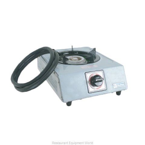 Thunder Group SLST001 Hotplate Counter Unit Gas (Magnified)