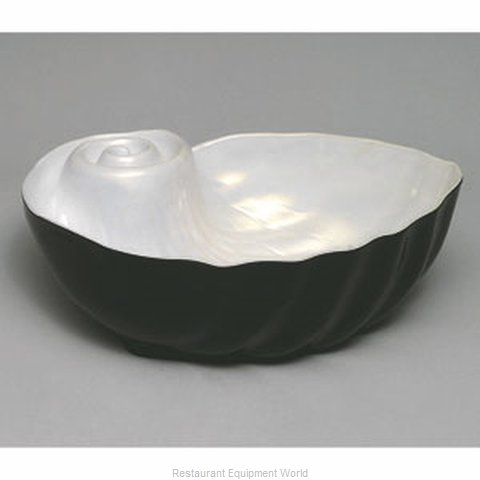 Thunder Group SS3130BR Bowl Serving Plastic